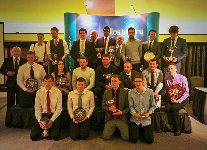 Annual Awards Ceremony – 2014