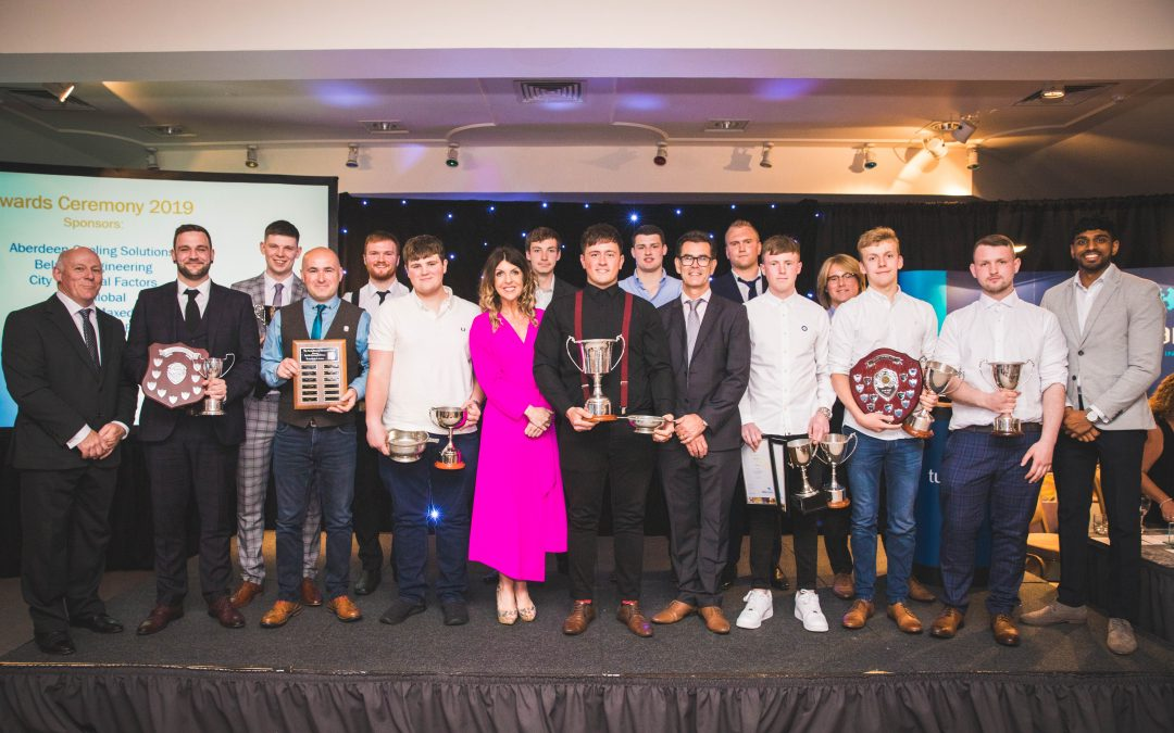 Annual Awards Ceremony – 2019